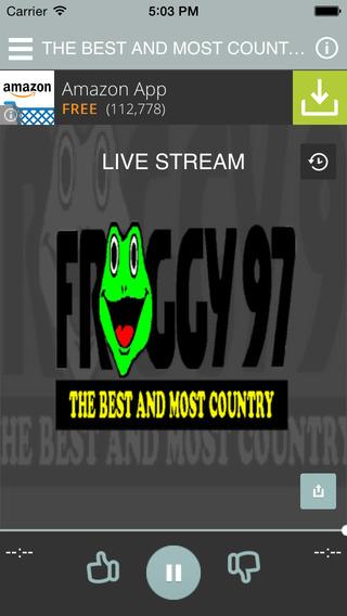 FROGGY97