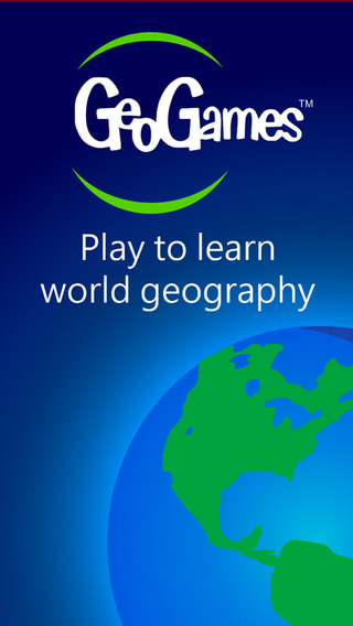 GeoGames: Build Planet Earth Map Countries and Cities