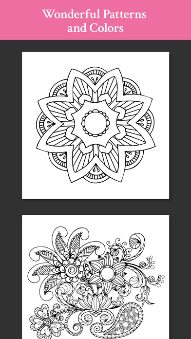 Download Secret Garden Coloring Book For Adults