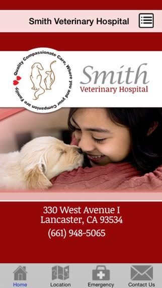 Smith Veterinary Hospital