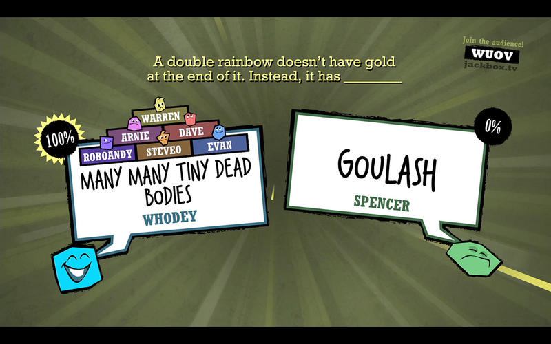 Quiplash Screenshot - 2