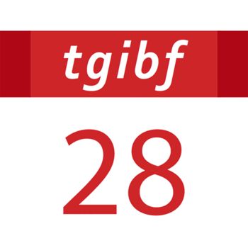 TGI Black Friday 2014 LOGO-APP點子