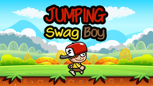 Jumping Swag Boy Pro