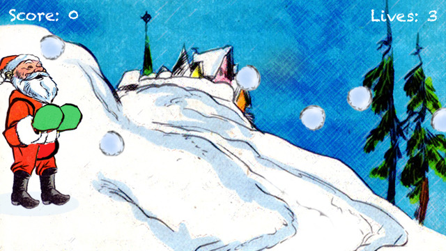 NORAD Tracks Santa - Official Site