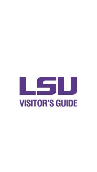 Visit LSU