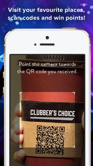 Clubber's Choice