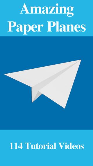 Amazing Paper Planes