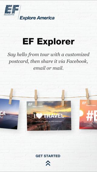 EF Explorer
