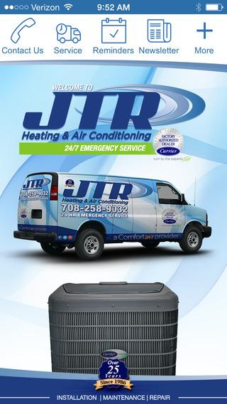 JTR Heating Air Conditioning Inc.