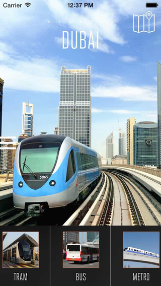 Dubai Transport