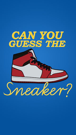 Guess The Sneakers Trivia - Kicks Quiz Game For Sneakerheads FREE