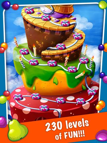 Fruit Quest screenshot 7