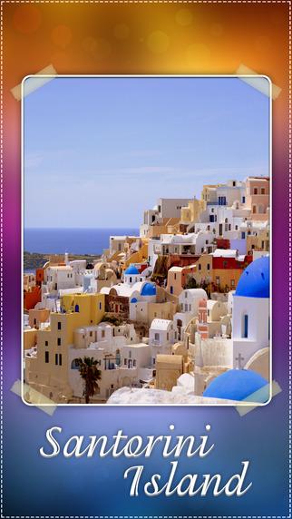 Santorini Island Travel Guide