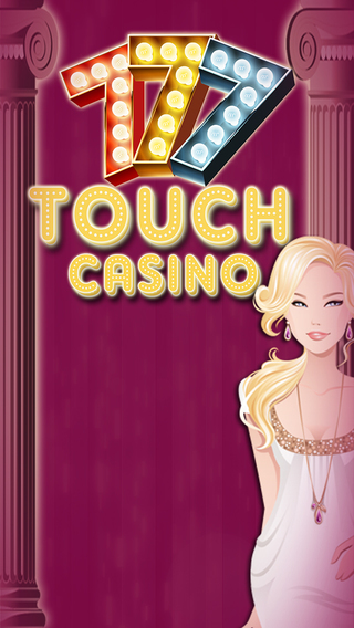 Touch Casino Pro