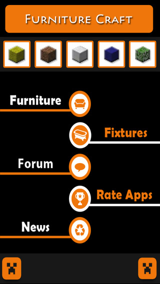 Guide for Furniture Craft