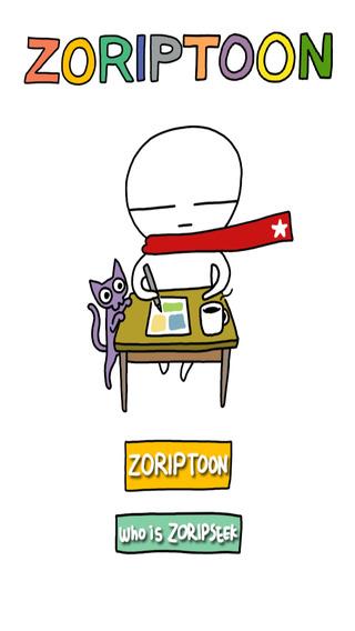 ZORIPTOON
