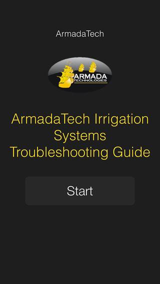 Armada Tech Sprinkler System Repair Guide