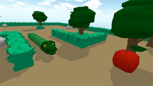 Snake VR - Beenoculus