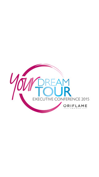 Oriflame Executive Conference