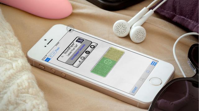 SoundpaperApp