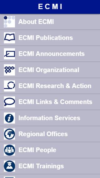 【免費教育App】ECMI-APP點子