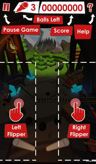 Pinball Planet Pro iPhone Screenshot 5