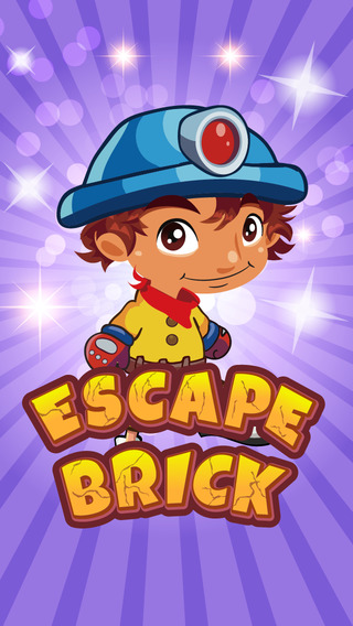 Escape Brick - Amazing Brick