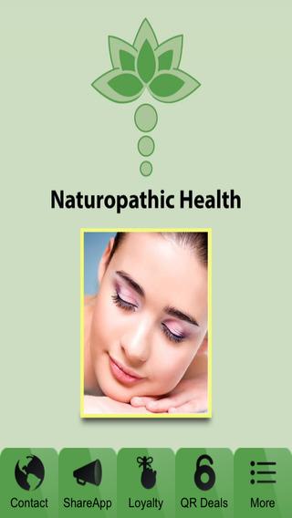 Naturopathic Health