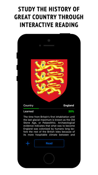 England - the country's history Screenshots