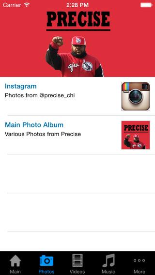 免費下載音樂APP|Precise app開箱文|APP開箱王