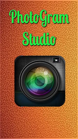 PhotoGram Studio Elite Selfie Editor HD Free