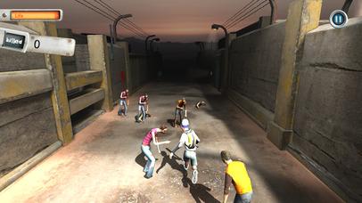 Zombies Don't Run screenshot 2