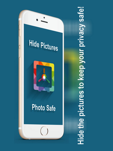 Hide Pictures - Photo Safe Screenshots