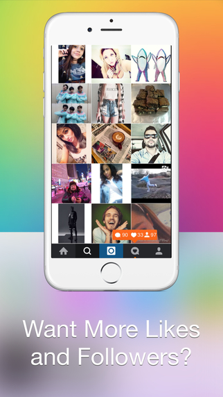 Instatag- Hashtags For Instagram. Copy And Paste Hashtags For Likes And Followers. Hashtag Helper Fo