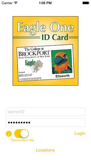 玩教育App|Eagle One Card免費|APP試玩