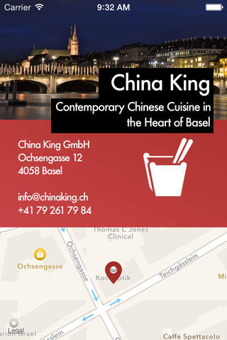 China King screenshot 3