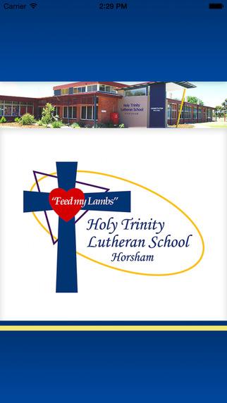 Holy Trinity Lutheran School - Skoolbag