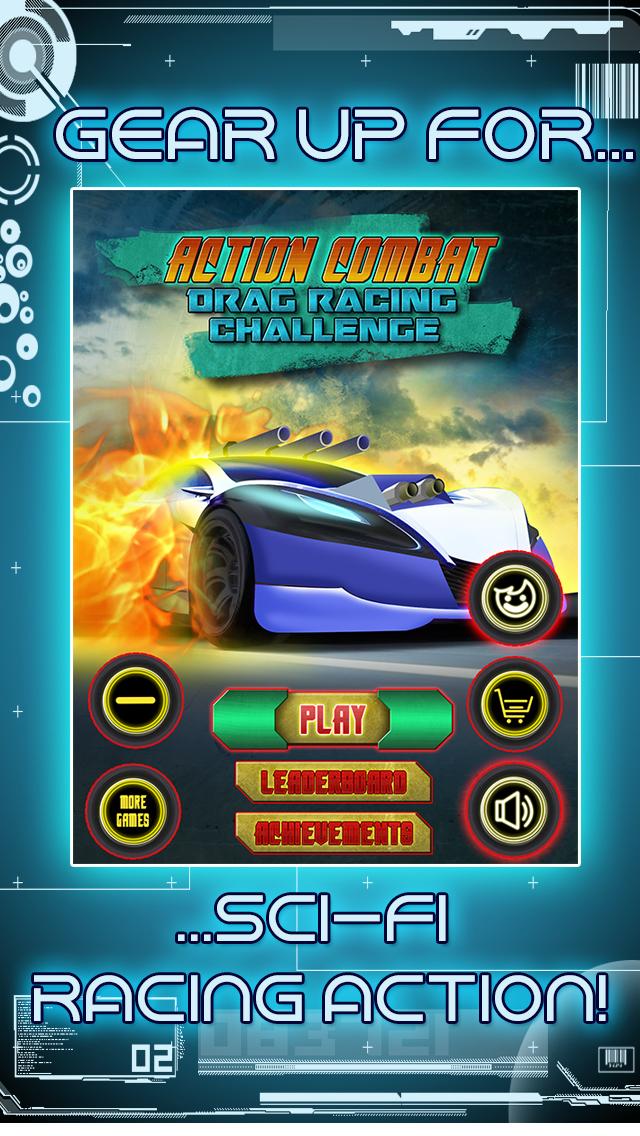 Axel Fury Nitro – Extreme Speed Racing Future