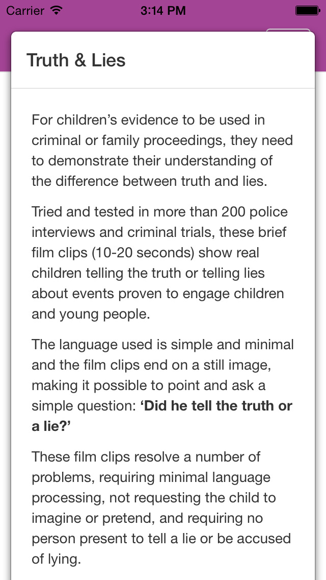 lying lie and simple questions essay Why you lie to a parent word the most common reason for lying human beings learn that a simple lie will get you out of trouble or it will help in.