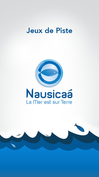 Nausicaa jeu de piste