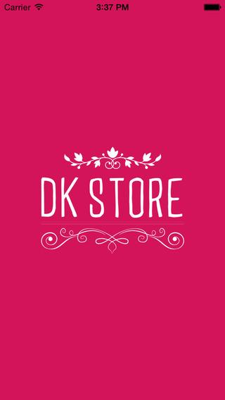 Thời Trang Nam DK Store
