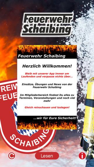 Feuerwehr Schaibing