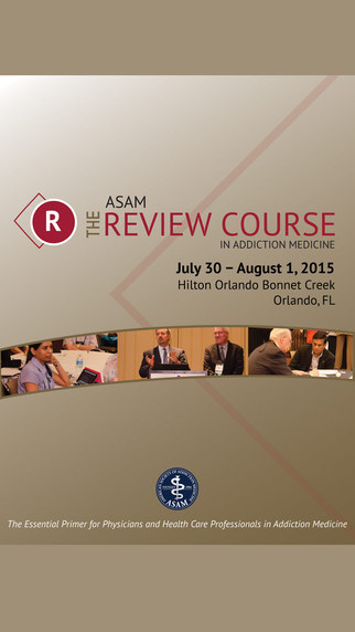 ASAM Review Course 2015