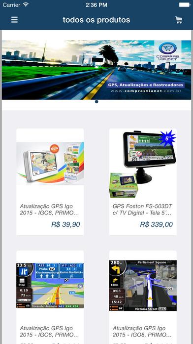 download COMPRAS VIA NET apps 1