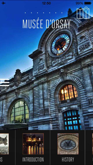 Musée d'Orsay Visitor Guide