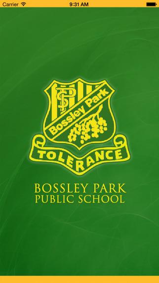Bossley Park Public School