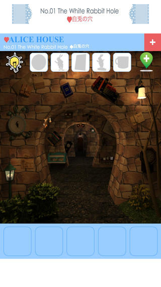 【Free Escape】Escape Alice's Magic Room - Funnest Escape Ever Screen568x568