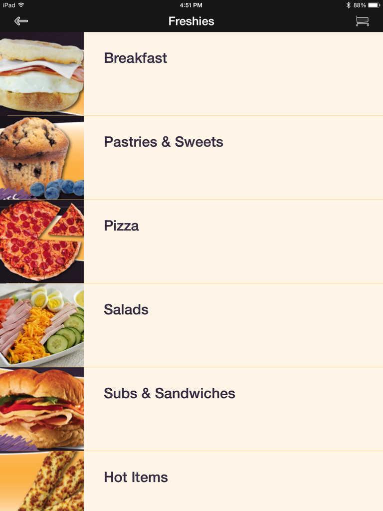 App Shopper: Freshies Pizza & Deli (Food & Drink)