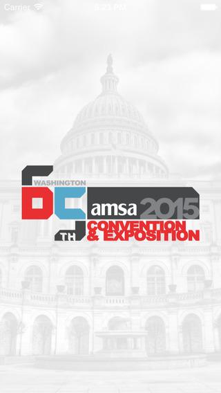 AMSA Annual Convention 2015