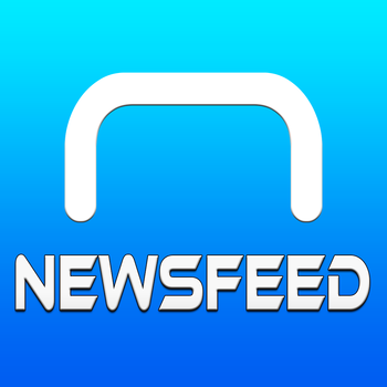 NewsFeed - Feedly RSS News Client LOGO-APP點子